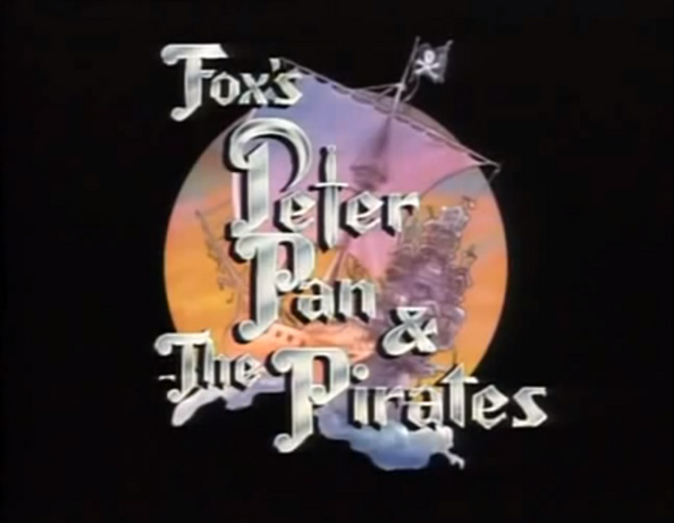 File:Peter Pan and the Pirates Title Card.png