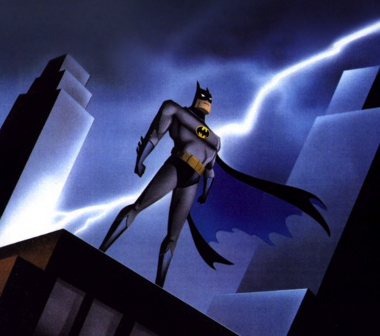 File:Batman The Animated Series Title Card.png