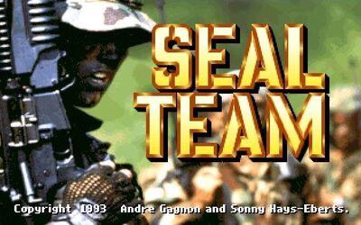 Sealteam