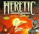 Heretic Cheats
