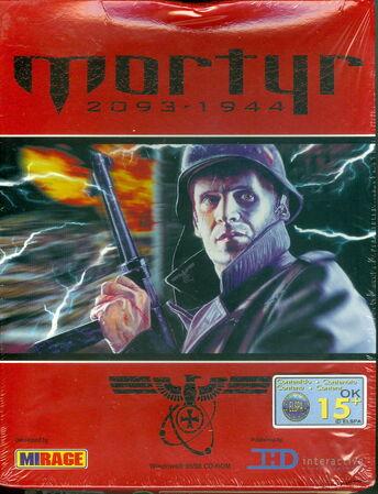 Mortyr