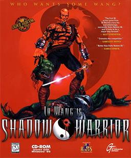 ShadowW