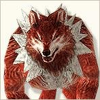 Blood Wolf King