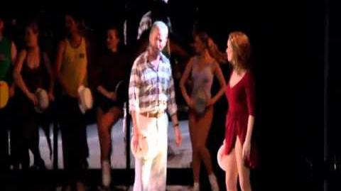 """""""One (Rehearsal)"""" from A CHORUS LINE"""