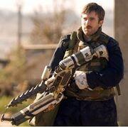Sharlto copley as murdock