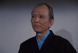 James Hong Wan Chu