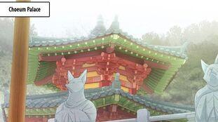 Choeum Palace