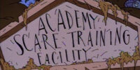 Academy Scare Training Facility