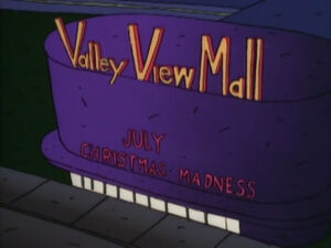 Valleyviewmall