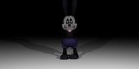 Oswald's Revenge