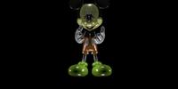 Sanctus Mickey