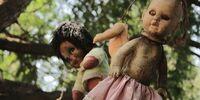 De Las Muñecas (Island of Dolls)
