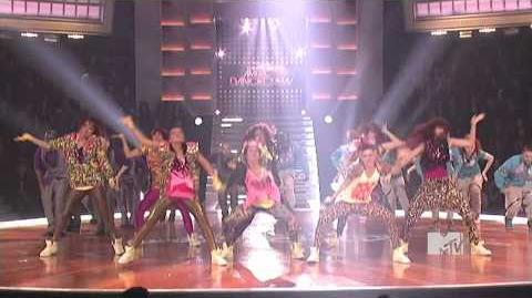 ABDC6 - Opening Group Number - 6 Foot 7 Foot - Lil Wayne Challenge