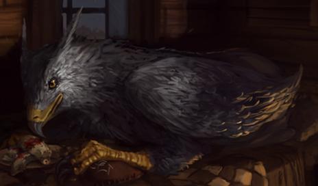 File:Buckbeak Pottermore.png
