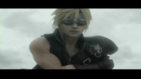 Final Fantasy VII- Abridged - Advent Children - Part 1