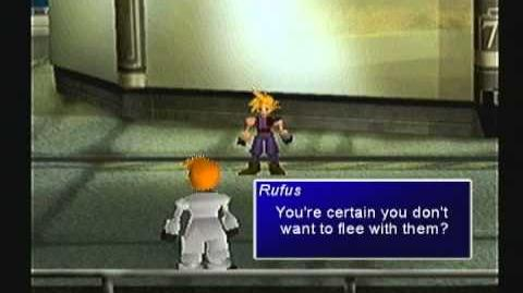 Final Fantasy VII Abridged - Episode 5, Pt 1 - A Cloud to the Past