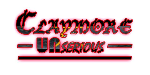 File:Claymore Unserious Logo (Glossy).jpg