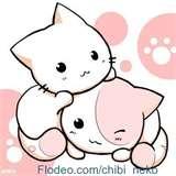 File:Cute Anime Cats by SweetHeart309 - Photobucket.jpg