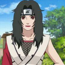 Naruto Sagas - Kurenai Yuhi Character Profile Picture