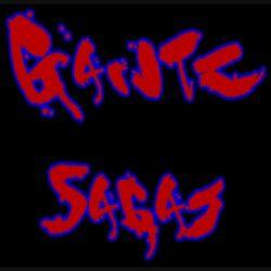 Gantz Sagas Picture 1