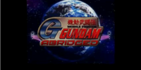 G Gundam Abridged