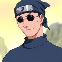 Naruto Sagas - Ebisu Character Profile Picture