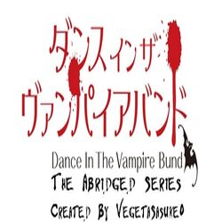 Dance In The Vampire Bund TAS Logo