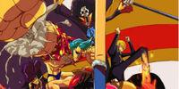 One Piece TAS by GeneralZ03