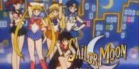 Sailor Moon Abridged (Megami33 Version)