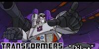 Transformers: Geewun Redone