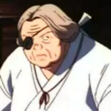 Inuyasha Sagas - Kaede Character Profile Picture