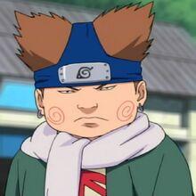 Naruto Sagas - Choji Akimichi Character Profile Picture