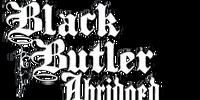 Black Butler Abridged