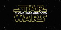 Star Wars: Clone Wars Abridged