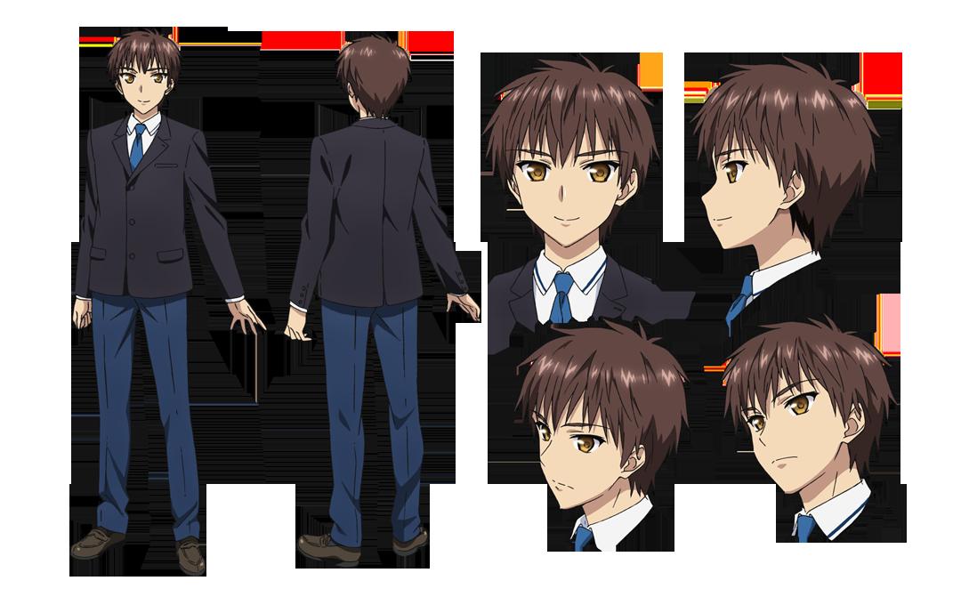 Character Design Wiki : Image tooru kokonoe character design absolute duo