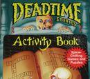 Deadtime Stories Activity Book