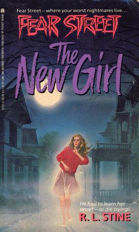 Fear Street - The New Girl