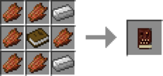 Necronomicon Crafting