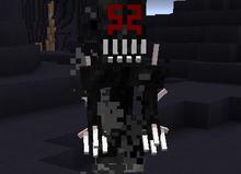 Shadow-beast