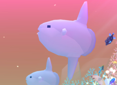 Image common abyssrium wikia fandom powered for Abyssrium hidden fish guide