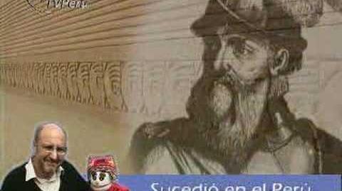 La conquista del Perú - Bloque 1