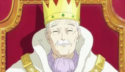 Falke II anime