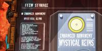Mystical Reins