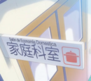 Salón de Economía Domestica