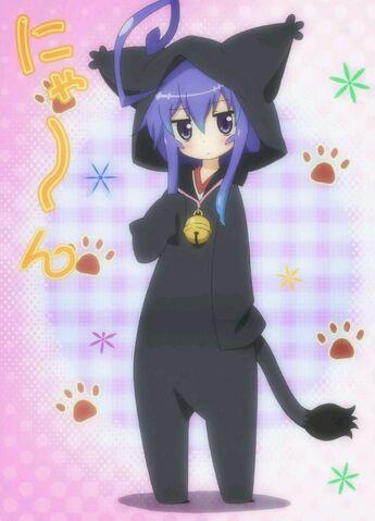 File:Cat costume Tsumiki.jpg