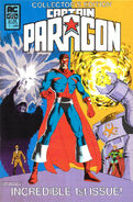 Captain Paragon Vol 2 1