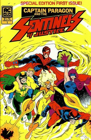 File:Captain Paragon and the Sentinels of Justice Vol 1 1.jpg