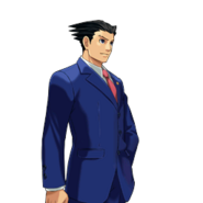 PXZ2 Phoenix Wright (full) - normal (right)