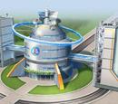 Cosmos Space Center