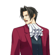 PXZ2 Miles Edgeworth (zoom) - determined 2